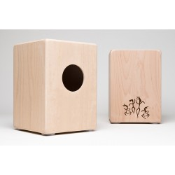 Junior Box, Kindercajon