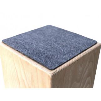 Sitzpad Sitzmatte aus Filz