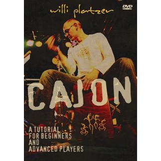 Cajon Lehr DVD